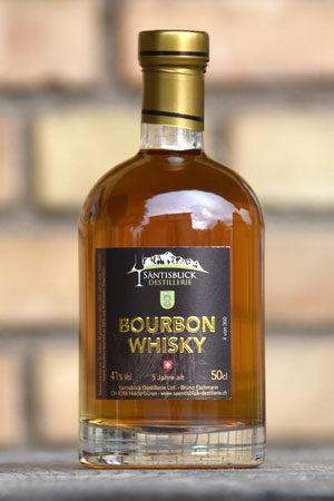 Whisky Bourbonfass