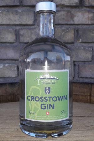 Crosstown Gin