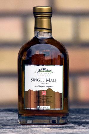 Single Malt Sherry Fass