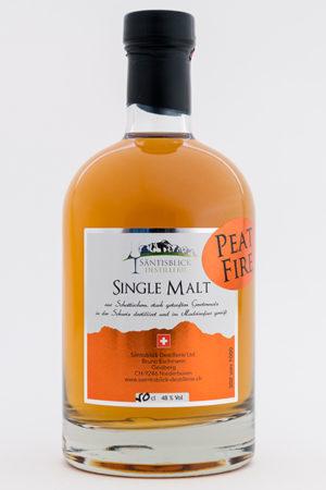 Single Malt Heavy Peat