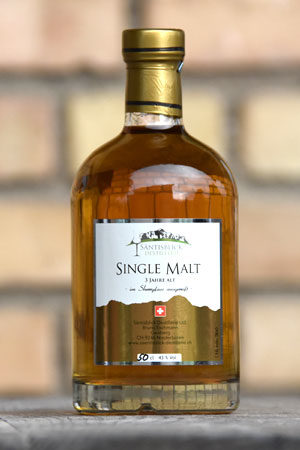 Single Malt Sherry Fass