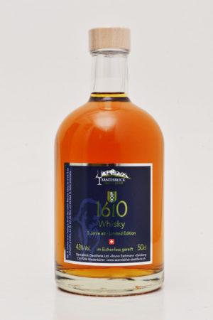 Whisky 1610